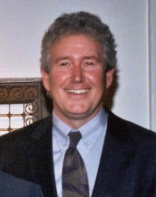 GSB Gary S. Barnhart